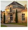Hôtel Château Cordeillan-Bages