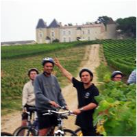 Les Rallyes-Vélo
